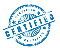 Help Desk Certifications