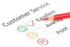 Customer Service Resources