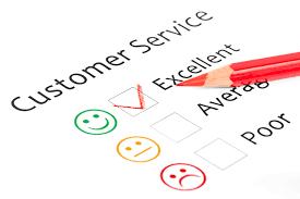 Customer Service Resources