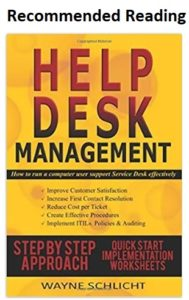 Help Desk Management Best Practices